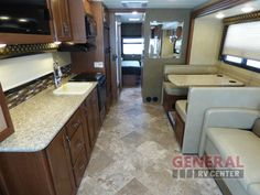 New 2016 Thor Motor Coach ACE 30.1 Motor Home Class A at General RV   Draper, UT   #131870