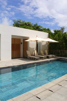 Ideal for people looking for a romantic getaway. — at AtriumPool Villa.