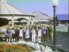 -Kings Dominion 1976- Candy Apple Grove commercial