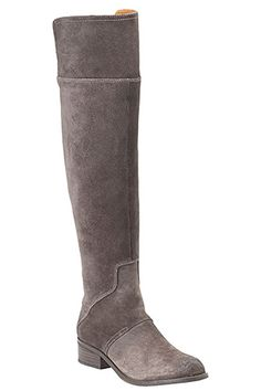 11 Boot Trends, 33 Ways To Step Out #refinery29 NINE WEST NITERACER BOOT, $189, AVAILABLE AT NINE WEST