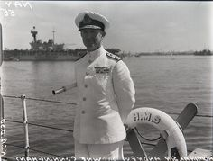 Admiral Sir Andrew Browne Cunningham,Commander-in-Chief, Mediterranean Fleet