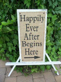 sunflower burlap pumpkin wedding idea | ... burlap signs burlap wedding banner burlap wedding ideas rustic wedding