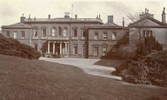 Archived Report - Baron Hill mansion, June beaumaris anglesey - being redeveloped. Abandoned Buildings, Abandoned Places, Abandoned Mansions, Wonderful Places, Beautiful Places, Waverly Place, Building Exterior, See Picture, Old Houses
