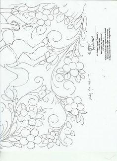 Decorative Design - Baú - Maria Vai Com AS Artes Neia Reis - Álbumes web de Picasa