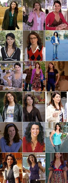 Gilmore Girls: A Year in the Life comes out this month and I hope you're as excited as I am! In preparation, this month's Character Fashion post features both Lorelai and Rory. Enjoy! http://www.thissplendidshambles.com/2016/11/character-fashion-lorelai-rory-gilmre-gilmore-girls/