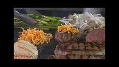 Tianshuo - BBQ Grill mat cooper