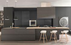 Kitchen, Bathroom, Living Design in London | Modern Italian Design @ DesignSpaceLondon