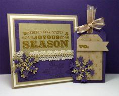 CR84FN67- Joyous Season