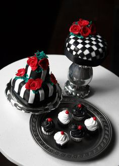 PE: Polymer Clay Food Tutorials Collection by `Talty on deviantART