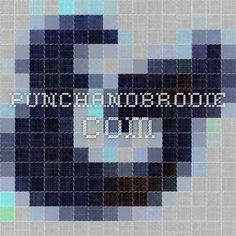 punchandbrodie.com