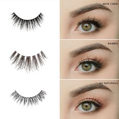 5af0b190f5d House of Lashes Classic Collection Best Lashes, House Of Lashes, Lower  Lashes, Hair