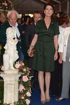 Style Files: Princess Caroline of Monaco - Picture 12