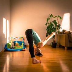 Ashtanga Yoga pose, prasarita padottanasana C