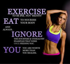 Why do you exercise? #fitness #motivation #gym #healthy https://www.corposflex.com/scitec_omega_3
