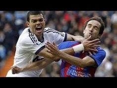 Pepe Craziest Angry Moment ● All 6 Red Cards Ever Seek And Destroy, Champions, Bad Boys, Soccer, Football, In This Moment, Baseball Cards, Sports, Youtube