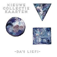 Stardust collectie - Da's Lief