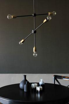 Molecular Ceiling Light - Ceiling Pendant Lights - Lighting