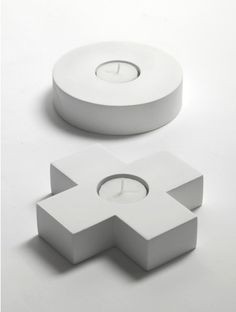 Candle Holders | Concrete product design | Concrete design | Beton design | Betonlook | www.eurocol.com