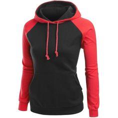 Womens Plain Hoodie Hooded Zip Zipper Top Sweat Shirt Jacket Sweater... ($3.06) ❤ liked on Polyvore featuring tops, hoodies, sweatshirt hoodie, sweatshirt hoodies, sweat shirts, pullover hooded sweatshirt and zipper hoodie sweatshirt