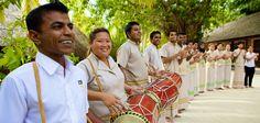 The Sound of the Maldives: Bodu Beru –