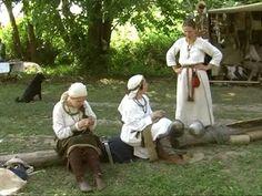 A video of seno zemgaļu festival in 2010.