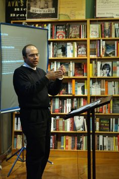 Richard Campanella, author of BOURBON STREET: A History, talks about the dichotomous street.  http://www.octaviabooks.com/book/9780807155059 (Order your signed copy here!) #nola