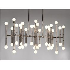 Want to marry it and have it's little light fixture babies.  This means I need it right?