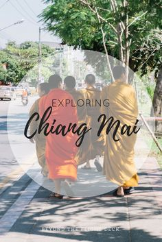 Exploring Thailand - 4 Days in Chiang Mai Flight Deck, Beauty Review, Chiang Mai, Southeast Asia, Travel Around, Travel Inspiration, Thailand, Explore, How To Plan