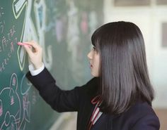 "AKB48 Nana Owada ""Graduation"" on B.L.T Magazine"