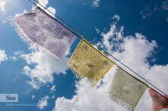 Free Tibet! by mrlo37  free nepal tibet travel mrlo37
