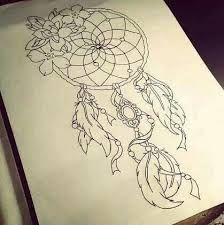 Resultado de imagem para apanhador de sonhos tattoo
