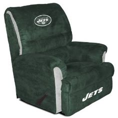 New York Jets Recliner