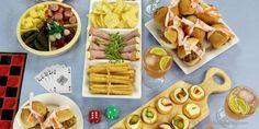 kanapki imprezowe - Szukaj w Google