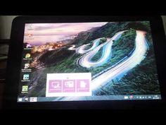 HP Pavilion 10 x2 - Produktivität / Apps & Co.