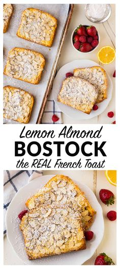 How to make Bostock