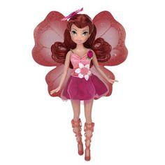 Disney Fairies Flower Scents
