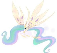 My Little Pony Celestia Breezie by kaizerin =======================   #mlp #season5