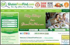 Glutenfreefind.com is nominated for Best Gluten-Free Website 2013 as part of The 4th Annual Gluten-Free Awards! http://www.gfreek.com/Best_Gluten-Free_Website.html