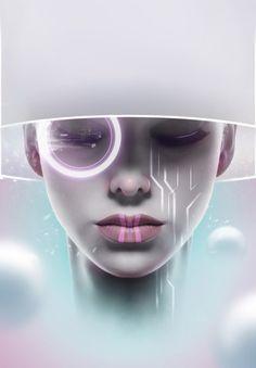 Cyberpunk : Photo