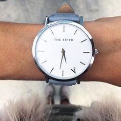Upper East - The Fifth Watches