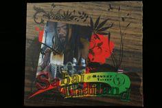 Thaireggae. Thai Roots Reggae. Must have for worldmusic collector. Reggae Style by www.green-tara.de