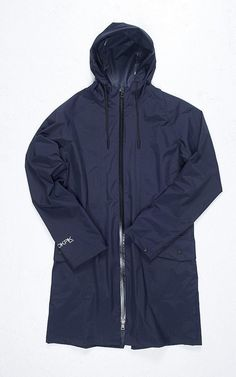 ookpik Spring Coat Arlequin