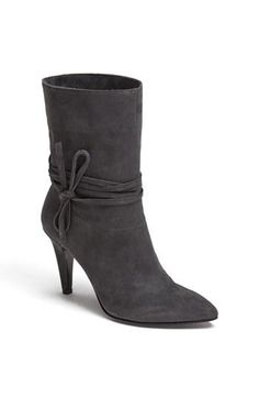 Must have suede boots!