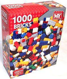 1000 Piece Childrens Kids Building Blocks Bricks Shapes Construction Toy Set MTS https://www.amazon.fr/dp/B00J0DNZ3M/ref=cm_sw_r_pi_dp_9iNfxbWBFM3VP