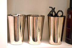 Small space organization ikea cups