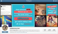 sue b zimmerman instagram http://www.socialmediaexaminer.com/instagram-marketing-how-to-get-started-with-instagram/