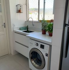 Washing Machine, Laundry, Home Appliances, Rv Storage, Laundry Room Small, Laundry Basket, How To Plan, Bar Home, Houses