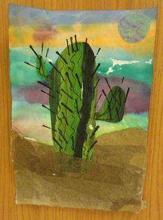 mrspicasso's art room: Wild Wild West!