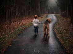 The Walk by Adrian C. Murray on 500px