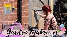 Garden Makeover, Hello Welcome, Grey Gardens, The Creator, Backyard, T Shirts For Women, Tops, Fashion, Moda